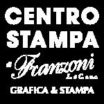 Centro Stampa Franzoni - Grafica e Stampa